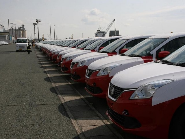 Government Takes Action To Control The Auto Industry Slowdown