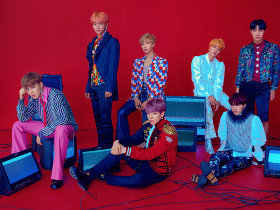 More History! BTS Will Perform On 'Saturday Night Live'
