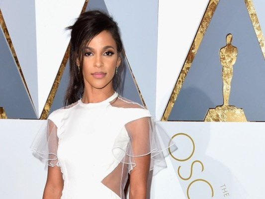 Megalyn Echikunwoke: Everything You Need to Know about Chris Rock's Girlfriend