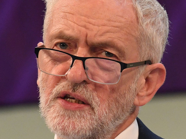 Brexit Pressure On Jeremy Corbyn As 10,000 Labour Members And Supporters Demand Second Referendum
