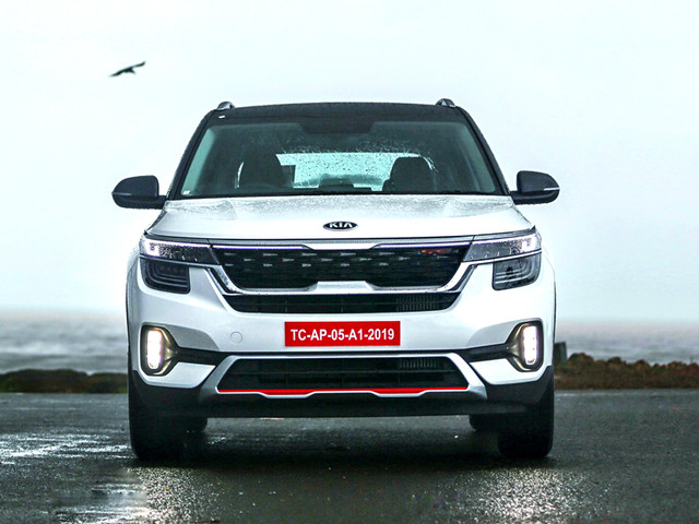 Kia Seltos diesel-AT to also be offered in top-spec GT Line trim