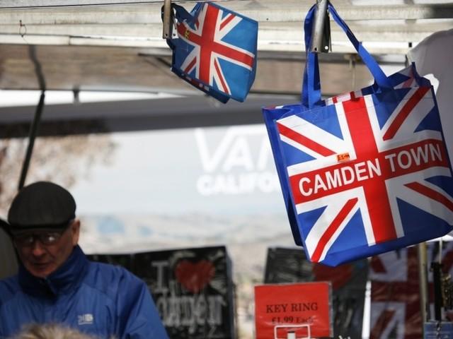 A Britpop Tour Of Camden