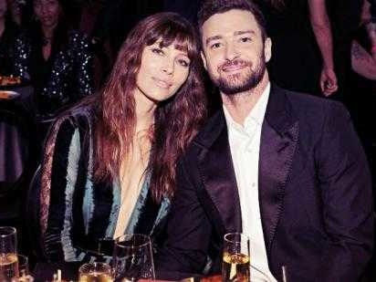 The Complete Timeline Of Justin Timberlake & Jessica Biel's Relationship And Marriage