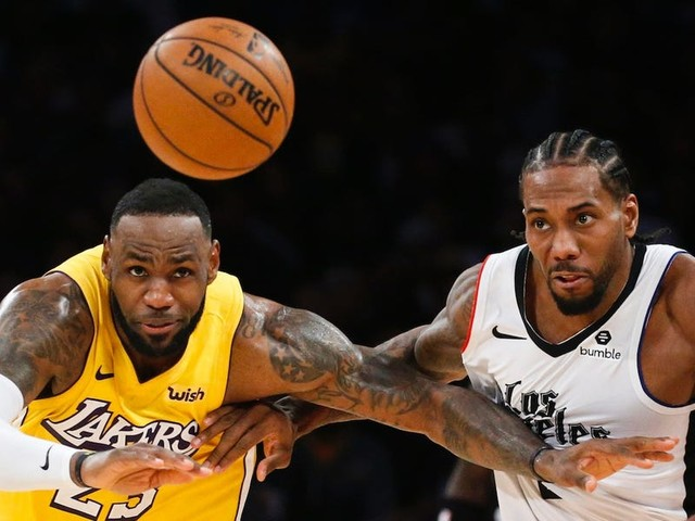 How to watch the NBA when the basketball season restarts on July 30