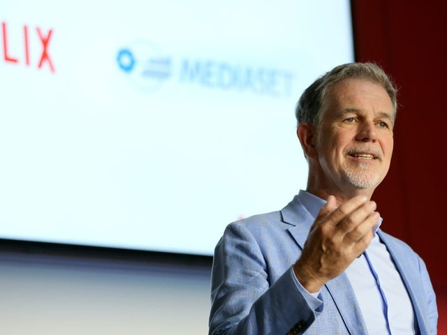 3 of the biggest takeaways from Netflix CEO Reed Hastings' new book, like why thinking of your company as 'family' is a huge mistake