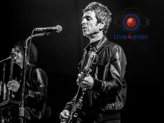 Tickets for Noel Gallagher's May UK tour dates are on sale here