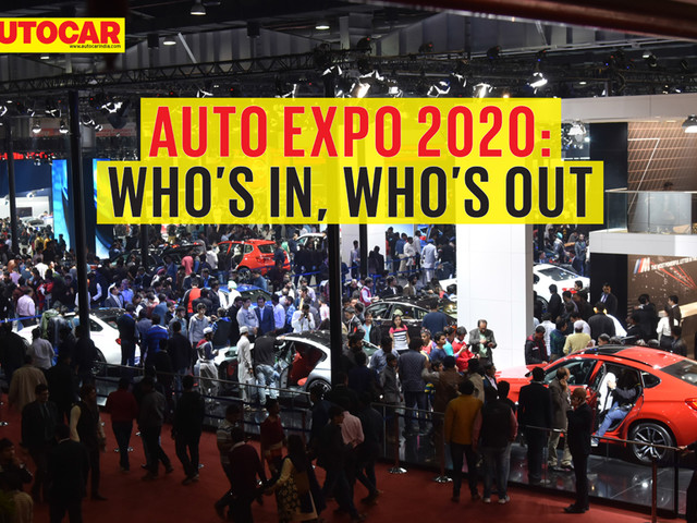 Auto Expo 2020: Great Wall Motors to debut; Honda, BMW, Toyota to skip