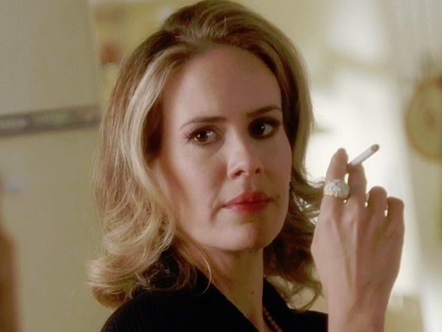 American Crime Story's Revamped Katrina Season Will Star Sarah Paulson
