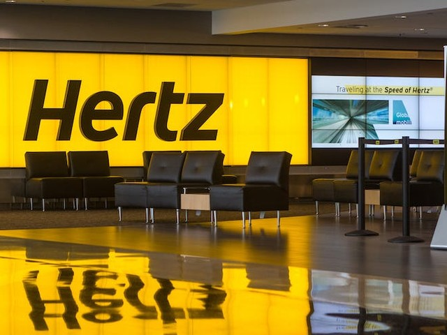 Hertz could file for bankruptcy as early as this weekend as the coronavirus pandemic crushes the car-rental industry (HTZ)