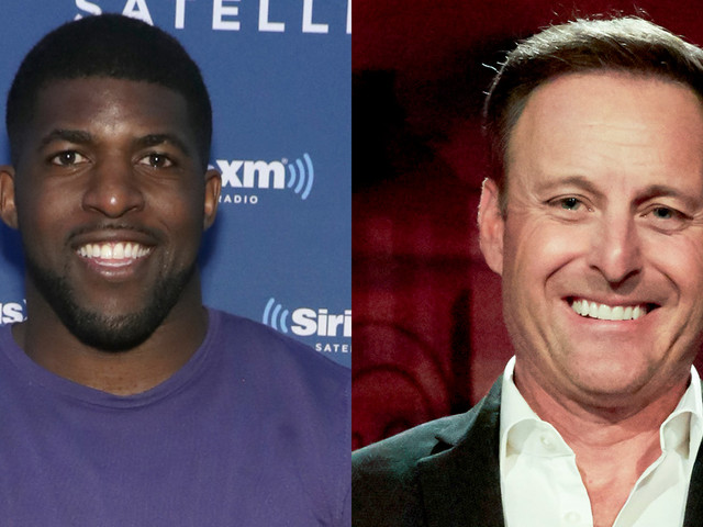 Emmanuel Acho to Replace Chris Harrison as Host of 'The Bachelor: After the Final Rose'