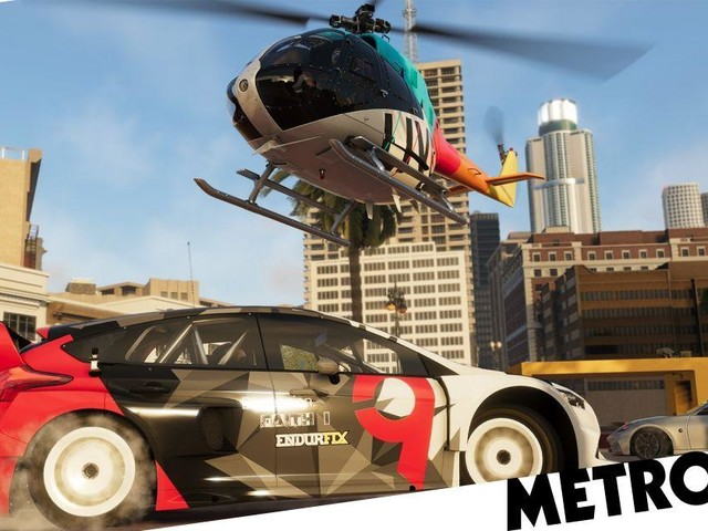 Games Inbox: The Crew 2 flop, Octopath Traveler impressions, and Star Citizen refunds