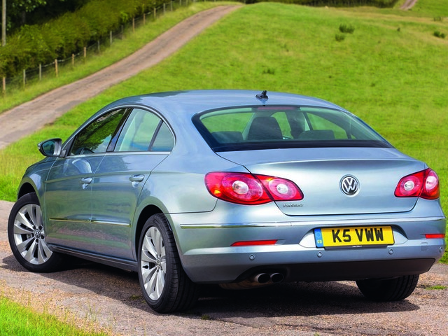 James Ruppert: when to offload your old car - and what to replace it with