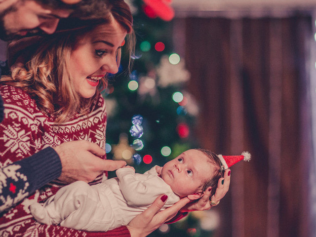 Parents Discuss: Do You Get Babies Toys For Christmas And What Do You Get?