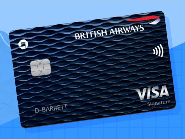 Chase British Airways Visa Signature card review: Earn 100,000 versatile Avios points with sweet spot award prices to Hawaii and Europe