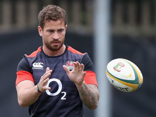 England axe Danny Cipriani from World Cup training squad - how fans and media reacted