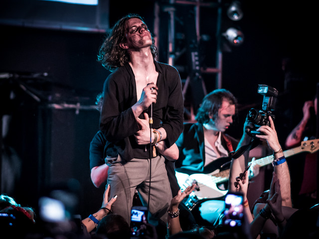 The Blinders headline Jimmy's Liverpool opening weekend all-dayer