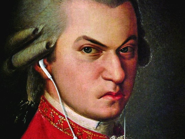 In Streaming Age, Classical Music Gets Lost in the Metadata