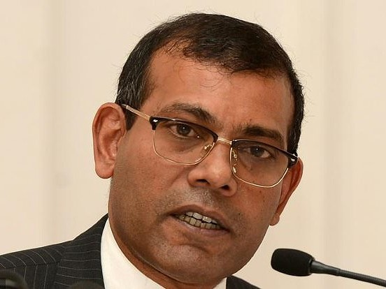 Maldives court releases ex-president in stunning blow to regime