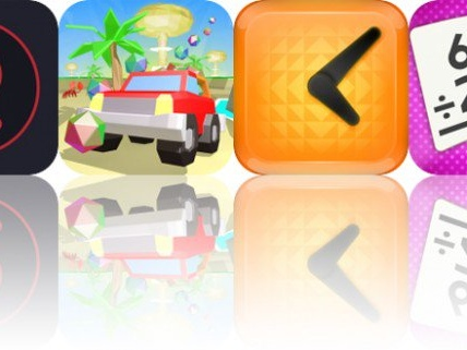 Today's Apps Gone Free: Voice Record, Doomsday Craft, Fred O'Clock and More