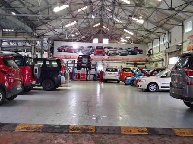 Mahindra extends warranty, service period till July 31