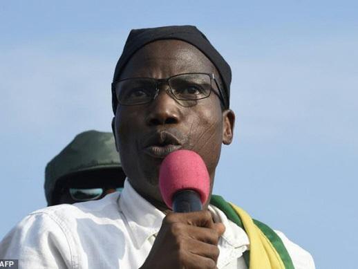 Tikpi Atchadam: The man shaking up Togo's politics