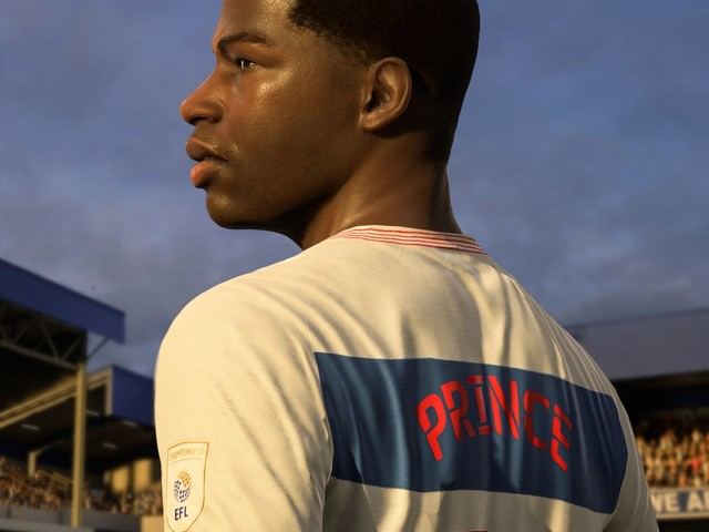 How FIFA became a creative catalyst