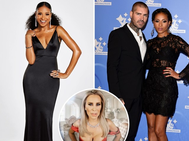 Boyzone star Shane Lynch will watch wife Sheena appear in Real Housewives of Cheshire