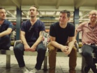 The Menzingers Share Alien Invasion Video For New Track America (You're Freaking Me Out)