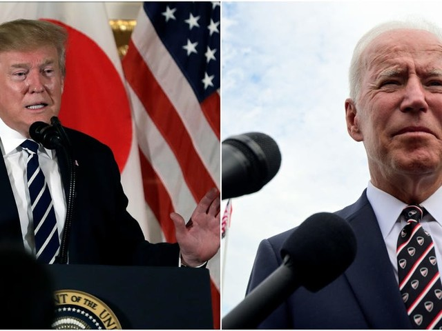Trump needs to find a better nickname for Biden, and fast.