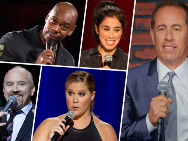 Is Netflix Helping or Hurting Stand-up?