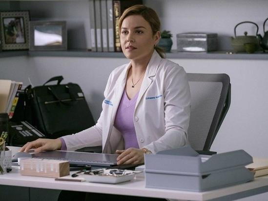 What Happened to Cathy Mueller in 'Jack Ryan' Season 2?