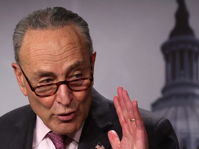 10 Things in Politics: Dems ready to ditch GOP on infrastructure