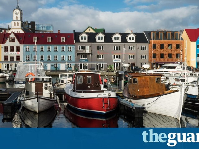 Without good transport links, islands will continue to decline | Letters