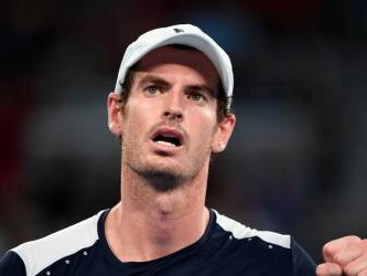 Murray likely to have statue erected: Wimbledon CEO