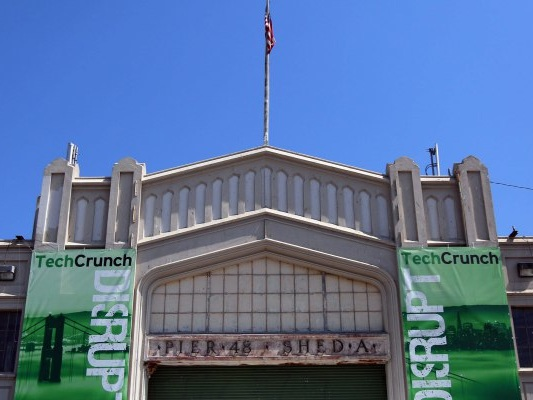 Early-bird Disrupt SF ticket savings extended by one week