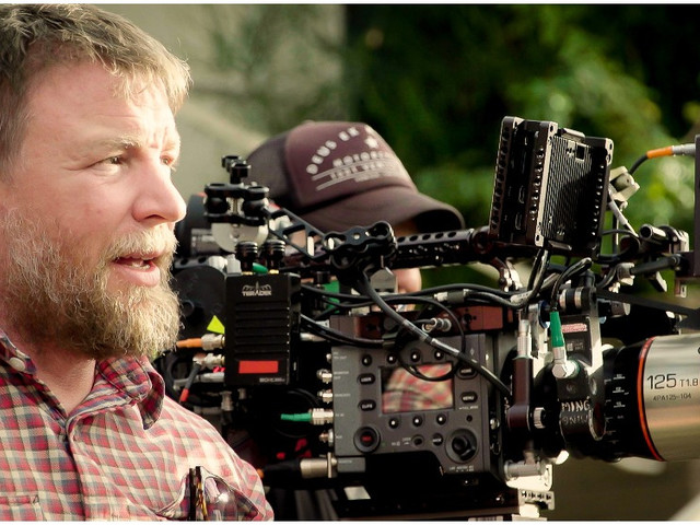 Guy Ritchie Funds Year-Long Development Program for Emerging Black Talent