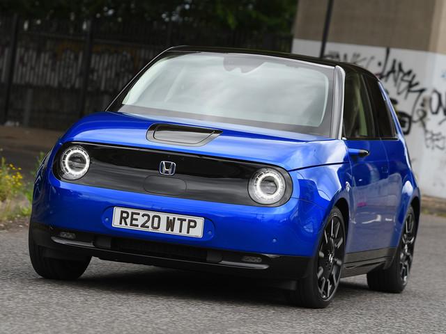Honda E 2021 long-term review