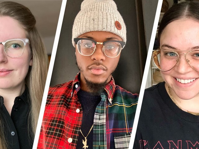 Meet Westward Leaning, a gender-neutral eyewear brand that makes it easy to buy stylish prescription glasses online