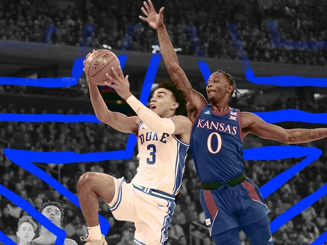 Duke doesn't have a superstar this season, but it does have Tre Jones