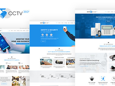 Vigil - Security WordPress Theme (Corporate)