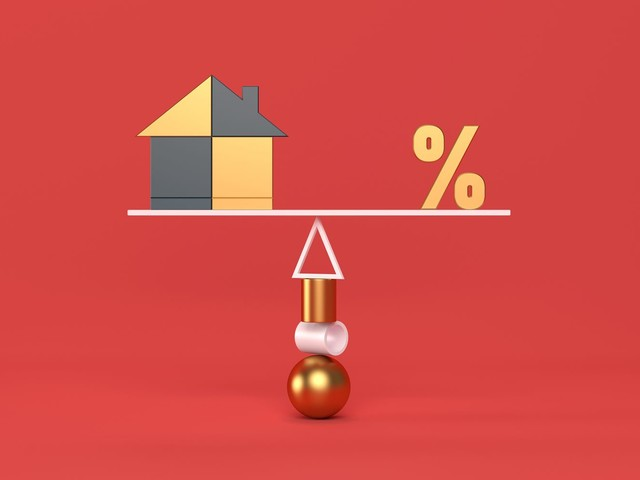 Want A 5% Deposit Mortgage? Here's What You Need To Know