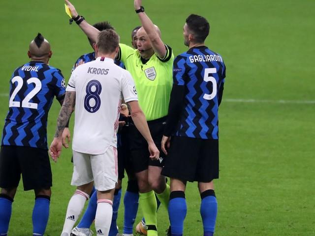 Inter Milan 0-2 Real Madrid: Recap