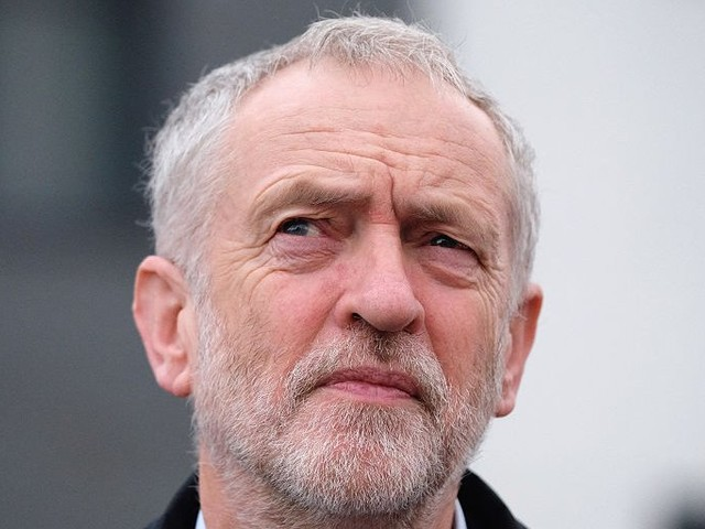 Jeremy Corbyn must go 'over the hill' and back a second Brexit referendum, leading Labour MEP says