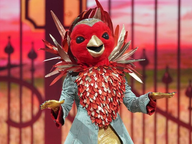 The Masked Singer according to bookies from Charlotte Hawkins to Lenny Henry