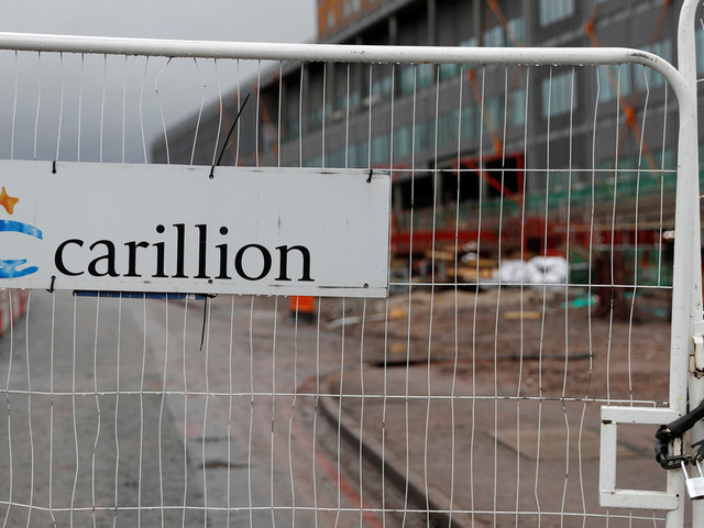 Revealed: The £200bn Cost Of 'Wasteful' PFI Contracts