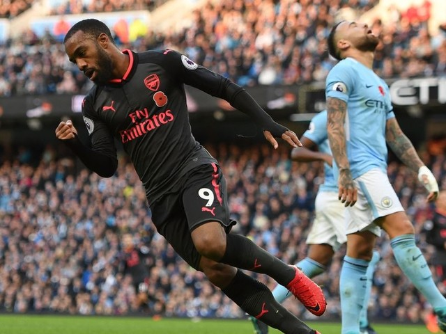 Alan Shearer says Alexandre Lacazette has 'every right' to confront Arsenal boss Arsene Wenger over snub