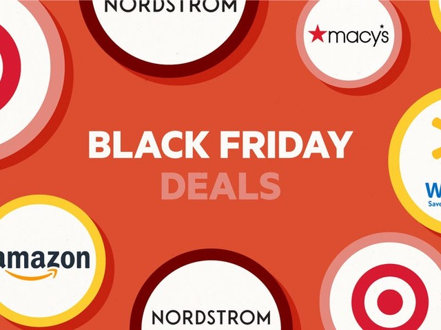 The best Black Friday store sales of 2019