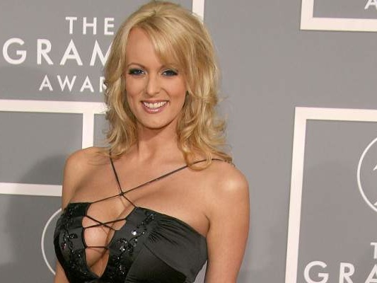 Stephanie Clifford Wiki: Stormy Daniels and Donald Trump's Explosive Truth