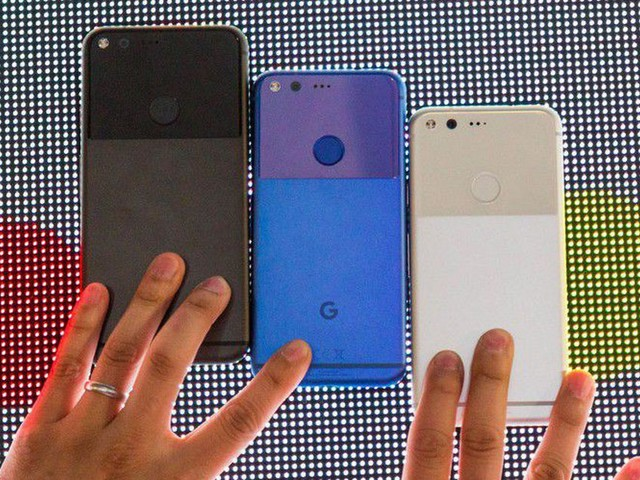 This is what transforms Google into a true Apple competitor