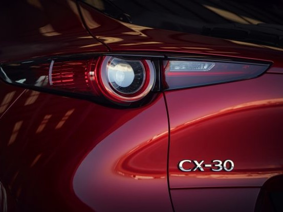 Mazda CX-30 Confirmed for Mexican Production